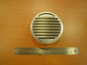 薄板电磁成形